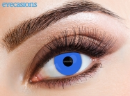 Jelly Fish Fashion Contact Lenses