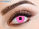 Posy Pink Fashion Contact Lenses
