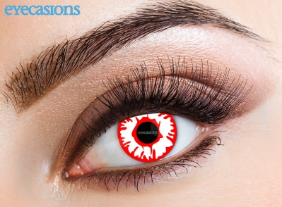 Bullet Fashion Contact Lenses