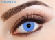Uv Blue Fashion Contact Lenses