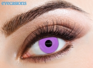 Uv Violet Fashion Contact Lenses