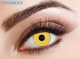 Uv Yellow Fashion Contact Lenses