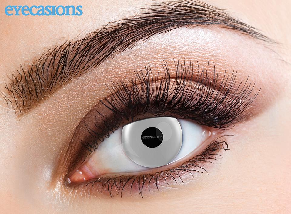 Mirror Fashion Contact Lenses Kapray